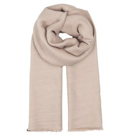 Unmade Pleat Scarf