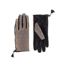 Unmade Animal Suede Glove