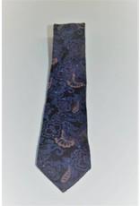 Amanda Christensen Paisley Tie