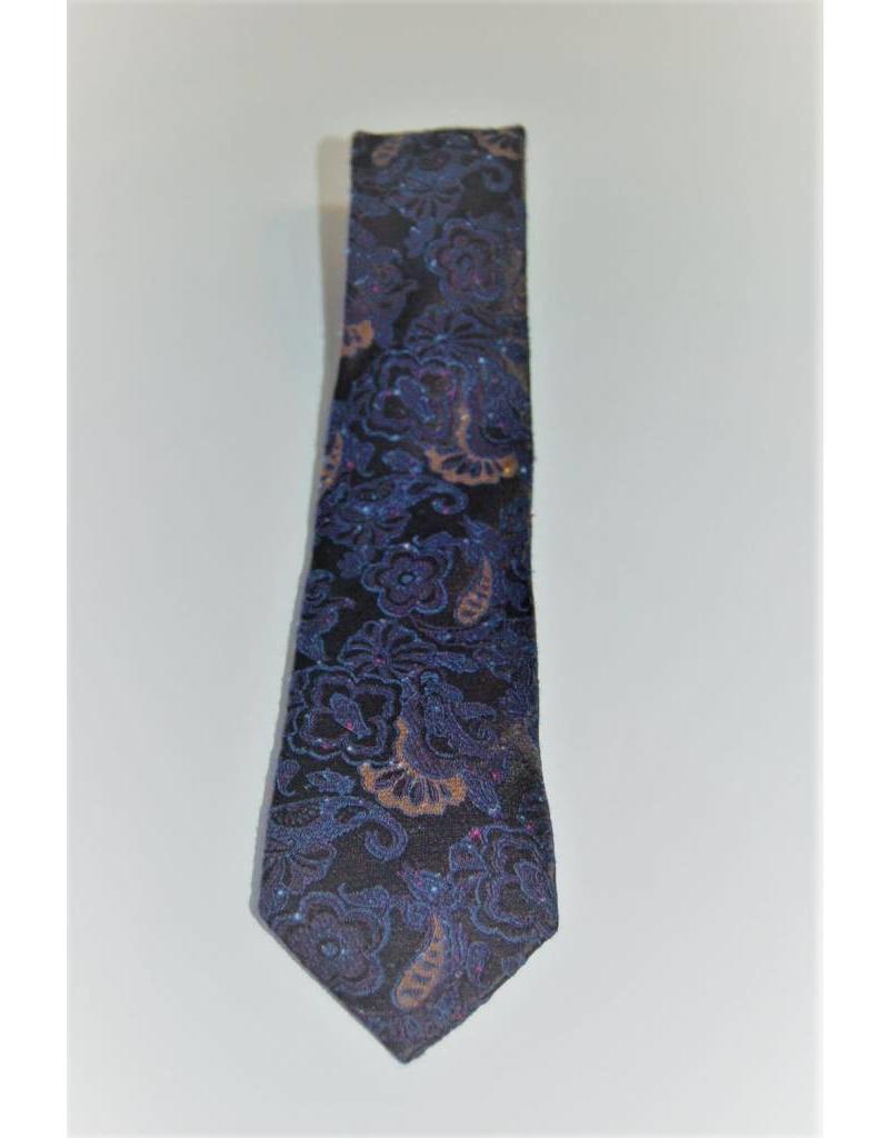 Amanda Christensen Floral Tie w16