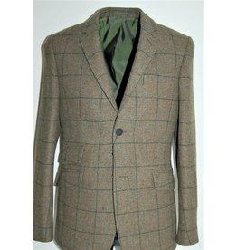 Holland Esquire Reginald Check Jacket