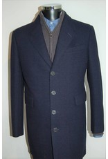 Holland Esquire HE Wool Coat W16