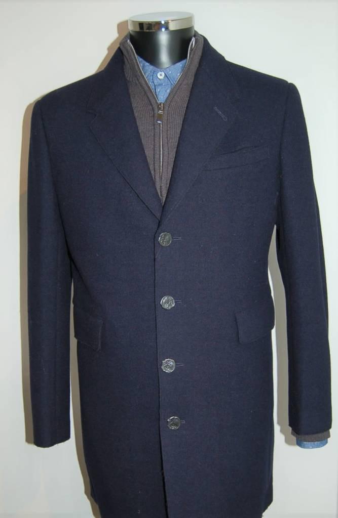 Holland Esquire HE Wool Coat W16