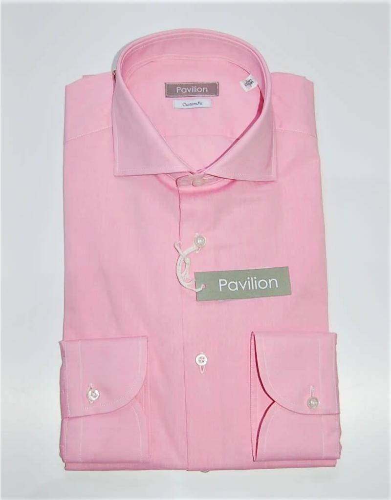 Pavilion Mens Plain Cotton Shirt