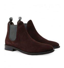 Oliver Sweeney Allegro Suede Chelsea Boot