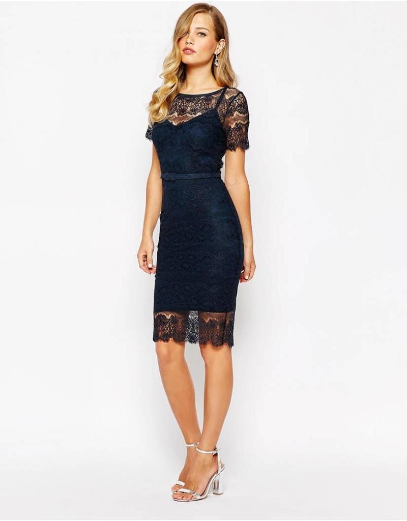 Body Frock SSL Lace Dress