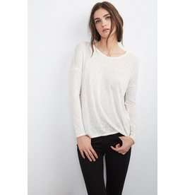 Velvet Dariya Long Sleeve Top w16