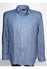 Delsiena Open Weave Shirt