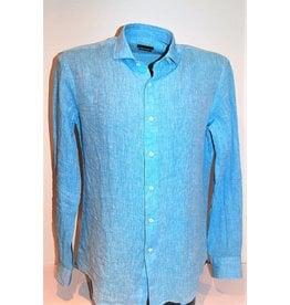 Delsiena Washed Linen Shirt