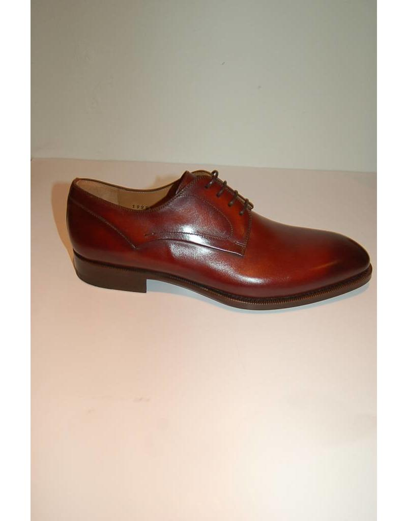 Magnanni Leather Lace Up Shoe