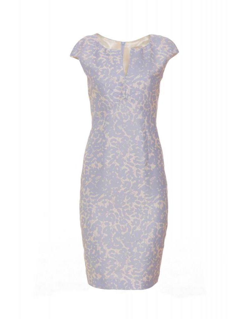 Aideen Bodkin Rosy Floral Dress