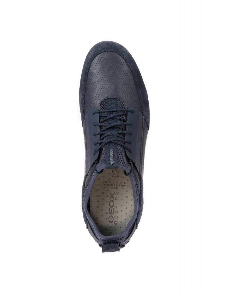 Geox Traccia Sock Shoe