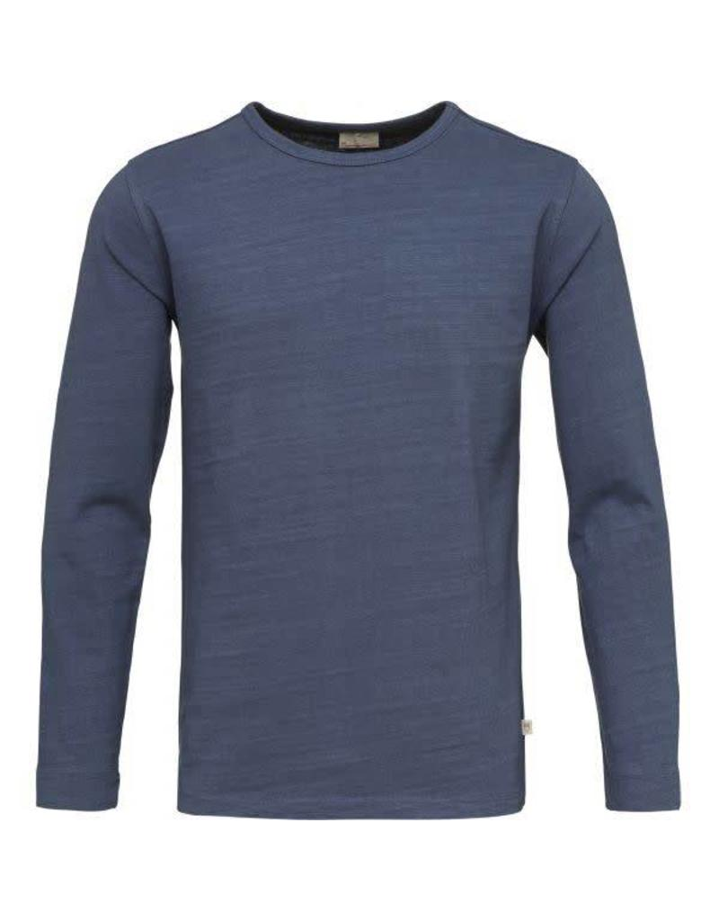 Knowledge Cotton Long Sleeve Top