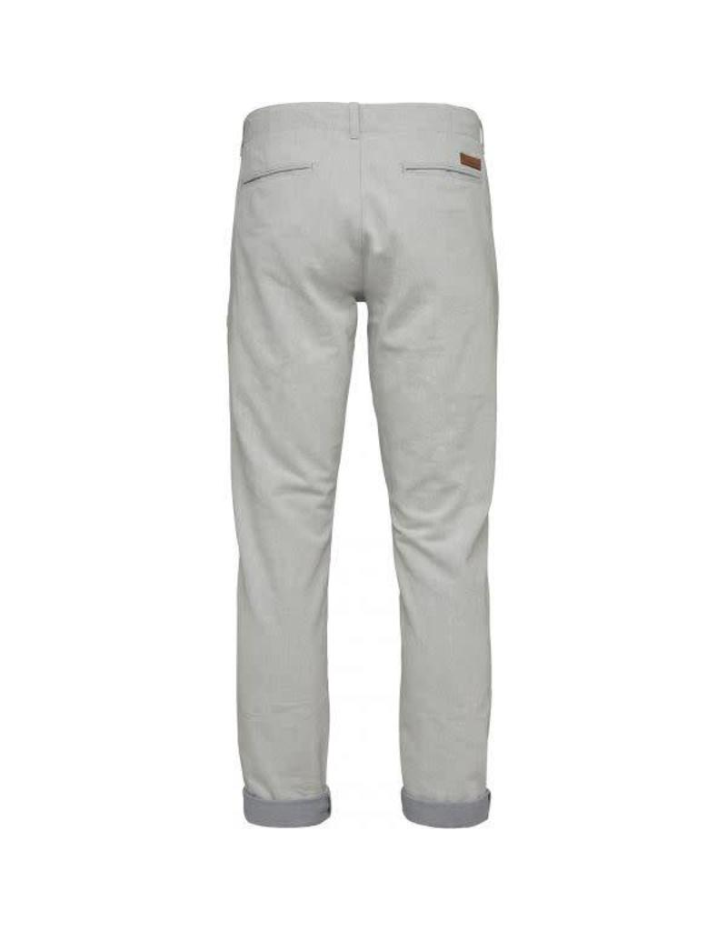 Knowledge Cotton Roll Up Jean