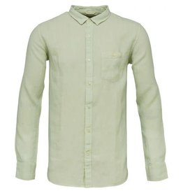 Knowledge Cotton Textured Shirt