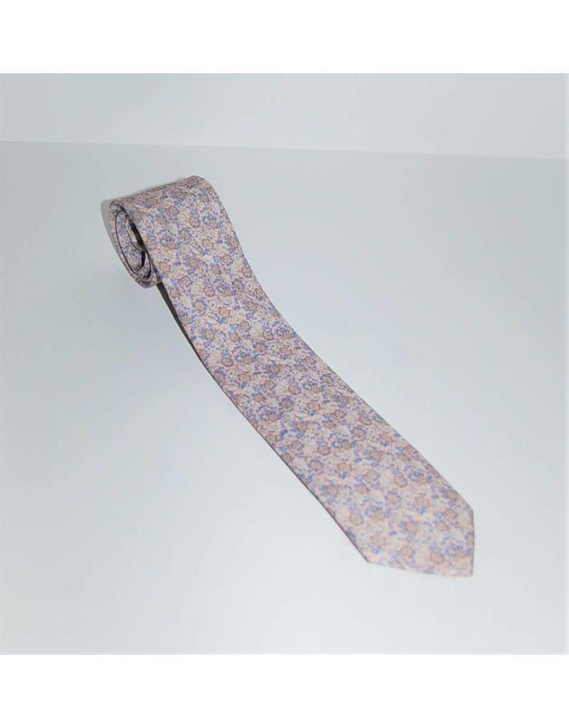 Amanda Christensen Paisley Floral Tie