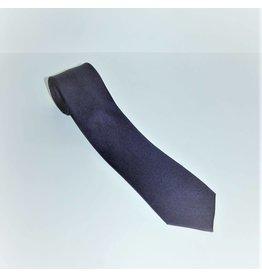 Amanda Christensen Plain Silk Tie
