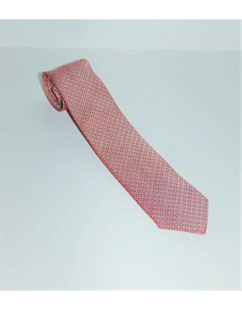 Amanda Christensen Silk Dot Tie