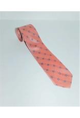 Amanda Christensen Silk Linen Tie
