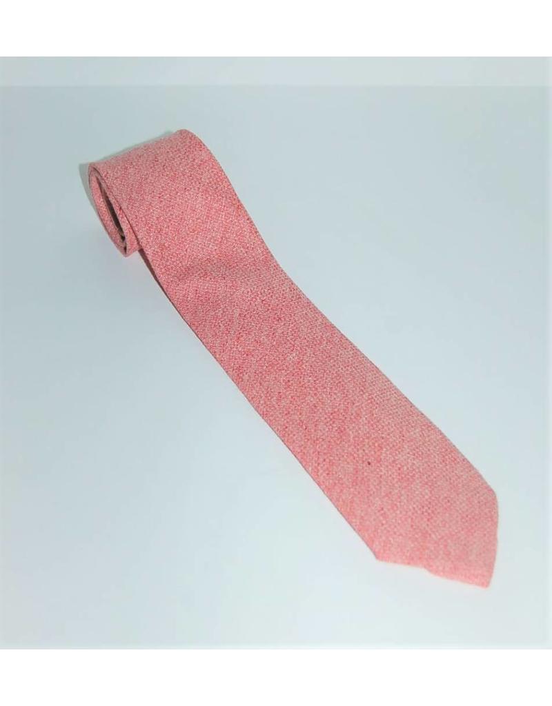Amanda Christensen Silk/Cotton Tie