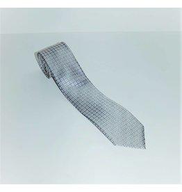 Amanda Christensen Square Silk Tie