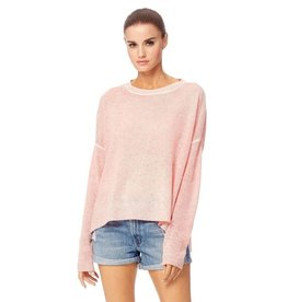 360CASHMERE Sunkissed  Cashmere Jumper