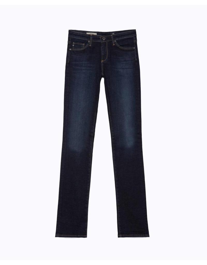 AG Harper Straight Jean