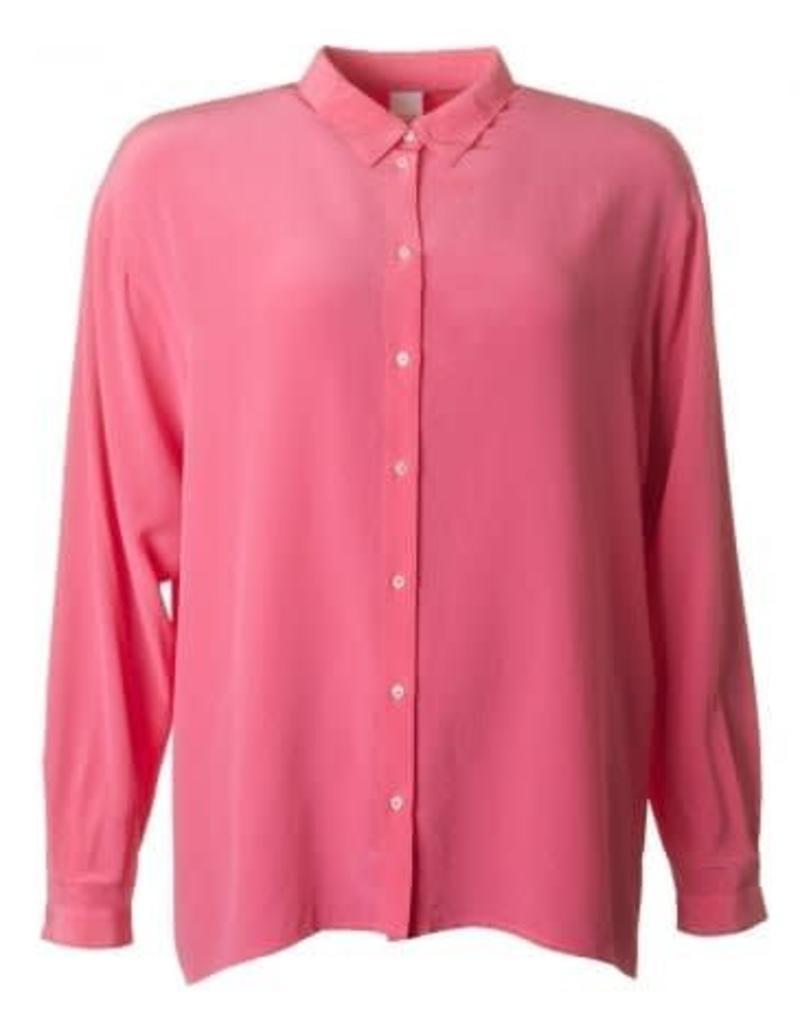 Boss Orange Ecluni Silk Shirt
