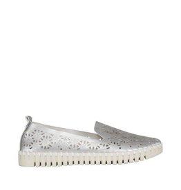 Ilse Jacobsen Tulip Metalic Shoe