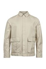 Knowledge Cotton Twill Jacket
