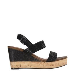 Ilse Jacobsen Poppa Sparkle Wedge