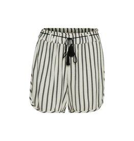 Part Two Lionel Stripe Shorts