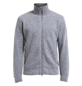 Holebrook Mans Windproof Cardigan