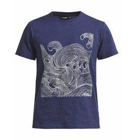 Holebrook Wave T Shirt