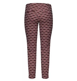 MAC Womens Anna Brocade Trouser
