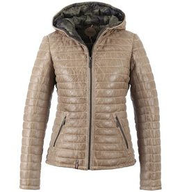 Oakwood Happy Padded Jacket