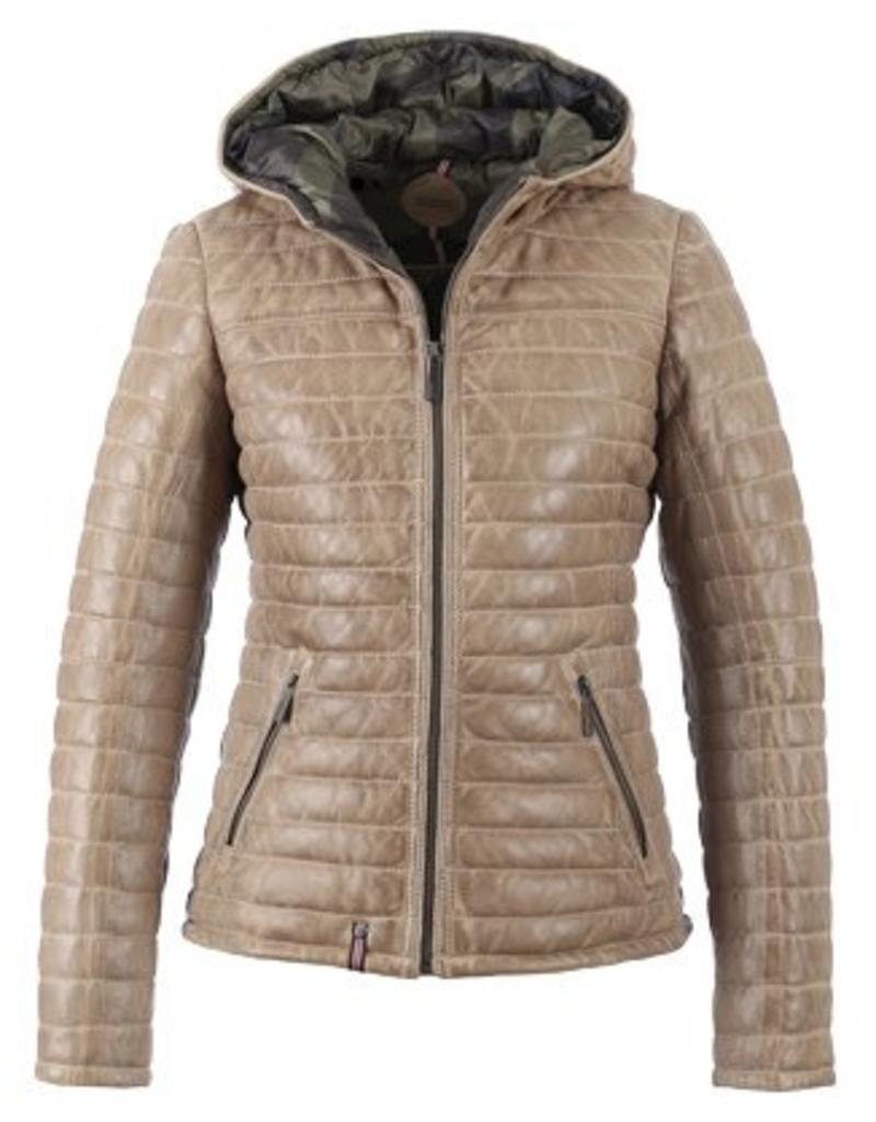 Oakwood Happy Padded Jacket