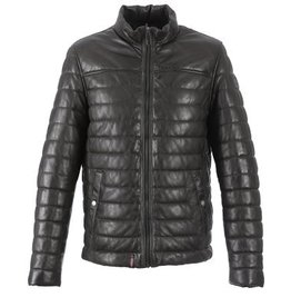 Oakwood Mens Footloose Leather Jacket