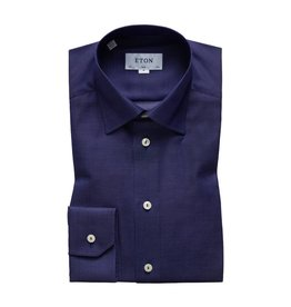 Eton Button Down Collar Slim Fit Shirt