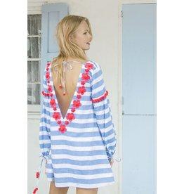 Sundress Billie Stripe Dress