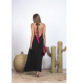Sundress Nikita Silk Maxi Dress