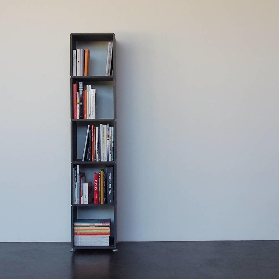 regal otl 3 schwarz f nfgeld m belbausysteme gmbh. Black Bedroom Furniture Sets. Home Design Ideas