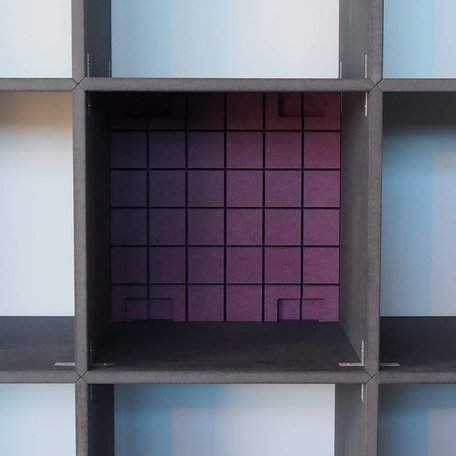tablar-modul violett