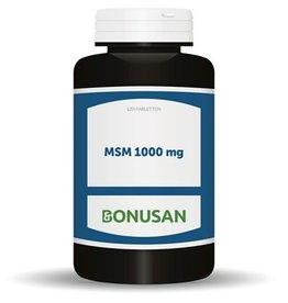 Bonusan MSM 1000 mg