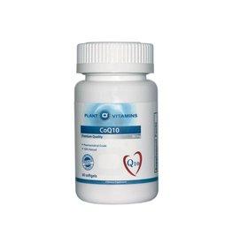 Plant O'Vitamins COQ10