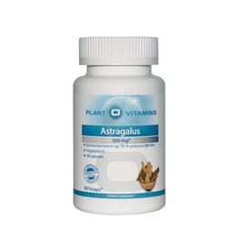 Plant O'Vitamins ASTRAGALUS Plantovitamins