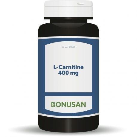 Bonusan L-CARNITINE 400 MG