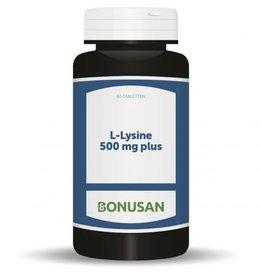 Bonusan L-LYSINE 500 MG PLUS