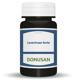Bonusan LEVERTRAAN FORTE