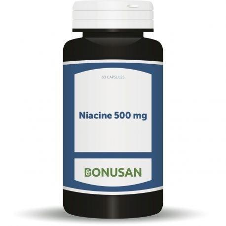 Bonusan NIACINE 500 MG